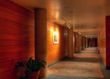 lodge 2 прихожих Стоковая Фотография