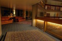 lodge 4 прихожих Стоковая Фотография RF