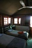 Lodge in Botswana Stock Photos