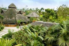 Lodge / Resort Royalty Free Stock Images