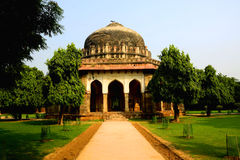 Lodhi Garden,New Delhi Royalty Free Stock Photo