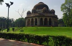 Lodhi trädgård Royaltyfri Bild