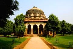 Lodhituin, New Delhi Royalty-vrije Stock Foto