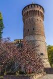 Lodi, Ιταλία Στοκ Φωτογραφίες