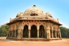 Lodi Garden in Delhi city, India Stock Image
