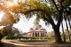 Lodi Garden Royalty Free Stock Photography