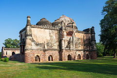 Lodi Gardens Stock Photography