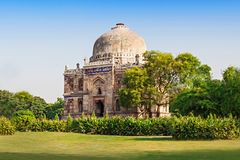 Lodi Gardens Stock Photo