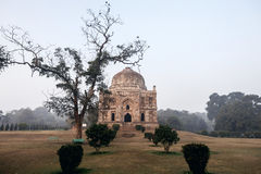 Lodi Gardens in Delhi, India Stock Images