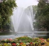 Lodi Gardens Stock Photography
