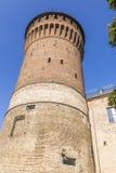Lodi, Italië Stock Afbeelding