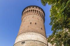 Lodi, Italië Stock Foto's