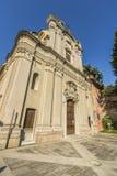 Lodi, Italië stock fotografie