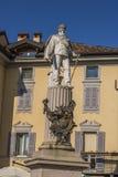 Lodi, Italia imagen de archivo libre de regalías