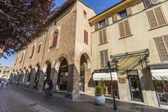 Lodi, Italia foto de archivo libre de regalías