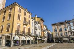 Lodi, Italia imagenes de archivo