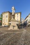 Lodi, Italia immagine stock