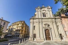 Lodi, Italie photo libre de droits