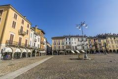 Lodi Italien Arkivbild