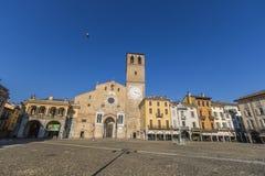 Lodi, Italy stock image
