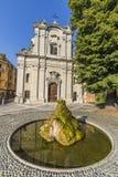 Lodi, Italy royalty free stock photography