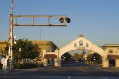 Lodi, Kalifornien Lizenzfreie Stockbilder