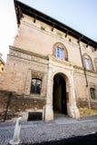 Lodi, Włochy Zdjęcie Stock