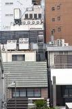 Tokyo outback Royaltyfri Foto