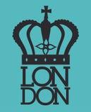 Lodon ndesign Royalty Free Stock Photos