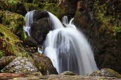 Lodore Falls Royalty Free Stock Photos