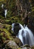 Lodore Falls Royalty Free Stock Photo