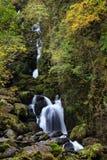 Lodore Falls Stock Images