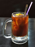 lodowa herbata Obraz Royalty Free