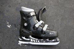 lodowa jeździć Zdjęcia Stock