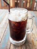 Lodowa kawa Zdjęcie Stock