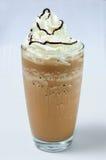 Lodowa kawa espresso, jest kawowa Obrazy Royalty Free