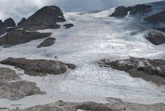 lodowa marmolada Zdjęcia Royalty Free
