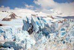 lodowa Moreno perito Zdjęcia Stock