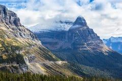 Lodowa park narodowy Obraz Royalty Free