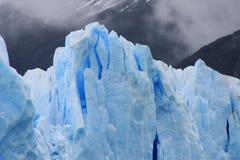 lodowa perito Moreno Obraz Stock
