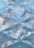 lodowa rzeźba Zdjęcie Royalty Free