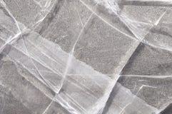 lodowa tekstura Obraz Royalty Free