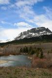 lodowa wschodniego park narodowy Zdjęcie Stock