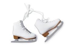 lodowa łyżwa Zdjęcie Stock