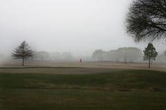lodowaty poranek Zdjęcie Stock