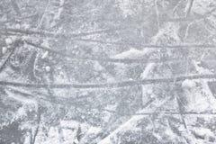 Lodowego lodowiska podłoga zdjęcie stock