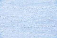 Lodowego lodowiska tło fotografia stock