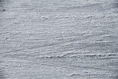 Lodowego lodowiska tło obrazy royalty free