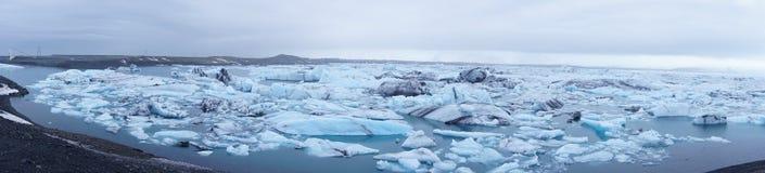 Lodowi lodowowie zdjęcie royalty free