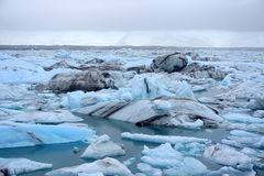 Lodowi lodowowie zdjęcia stock